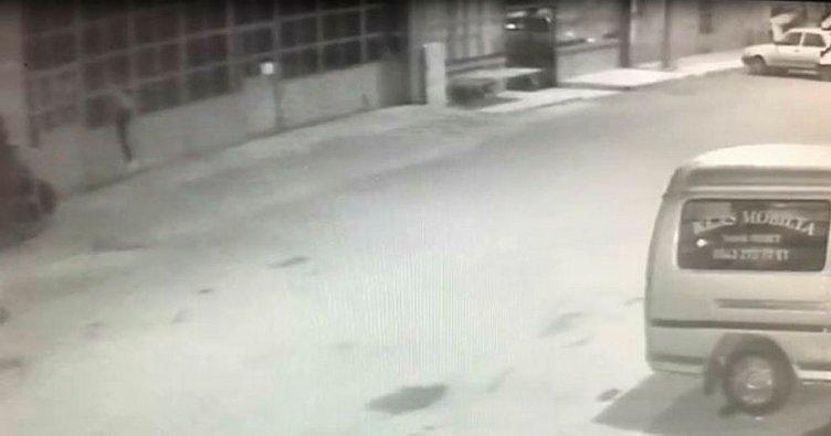 Çorum'da, 80 güvenlik kamerasının kaydı hırsızlık zanlısını yakalattı