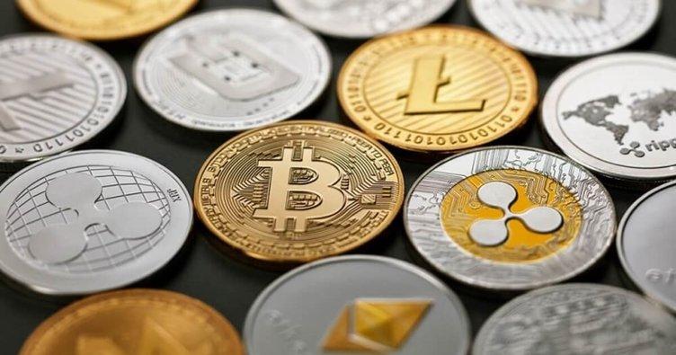 Kripto para piyasalarında toplam piyasa hacmi 361 milyar dolarda