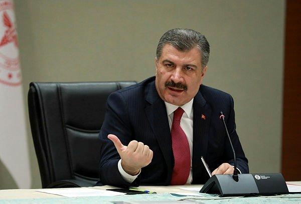 Son dakika haberi: Türkiye'de corona virüs tedavisinde kullanılacak ilacın faviripiravir olduğu ortaya çıktı! Prof. Dr. Ateş Kara açıkladı...