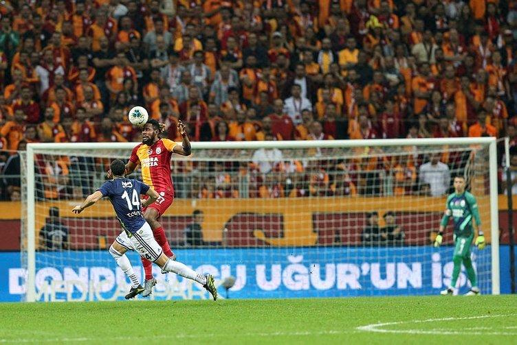 Erman Toroğlu Galatasaray - Fenerbahçe maçını değerlendirdi