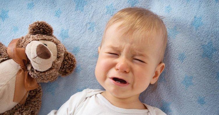 Bebekleri sinirlendiren 10 neden