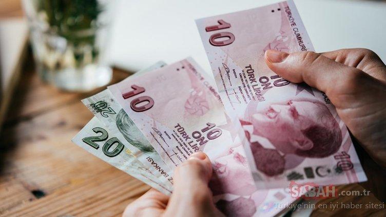 Tüm emeklilerin Ocak'ta maaşları artacak! İşte emekli zamları ve ek ödeme oranları...