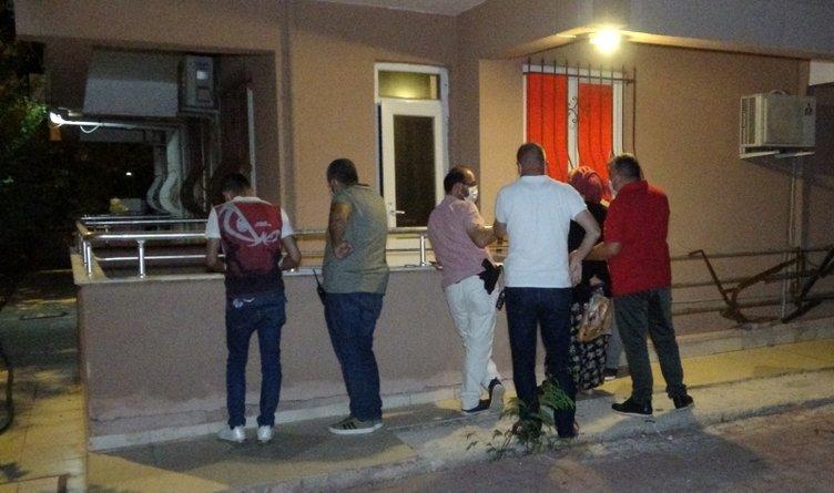 42 yaşındaki şahıs, evinde çıplak halde ölü bulundu!
