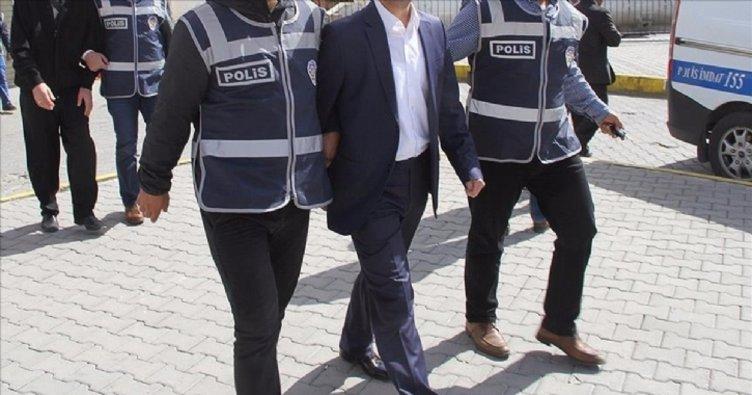 Muş merkezli FETÖ/PDY operasyonu! 4 kişi tutuklandı