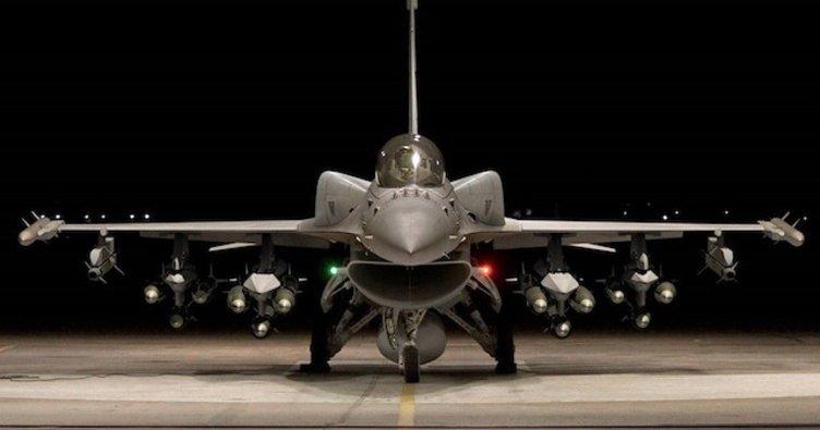 ABD onay vermedi, Hırvatistan İsrail'den F-16 satın almayacak