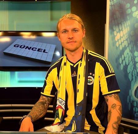 İşte 2015-2016 sezonunun Fenerbahçe'si