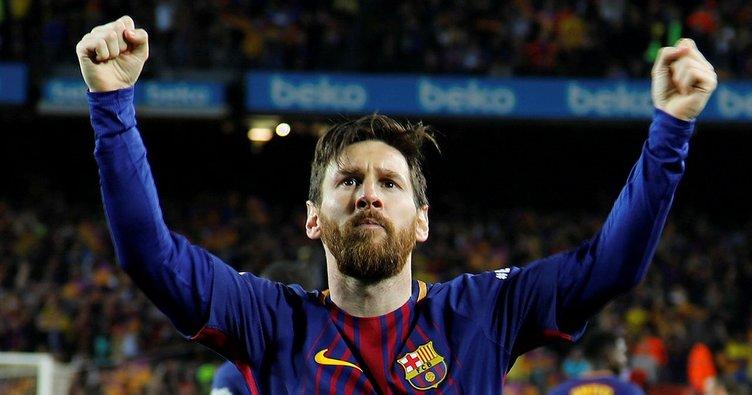 Lionel Messi: Gelmiş geçmiş en iyi futbolcu olmakla ilgilenmiyorum