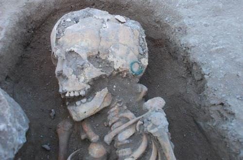 Anadolu'da öncü Türklerin ilk izleri