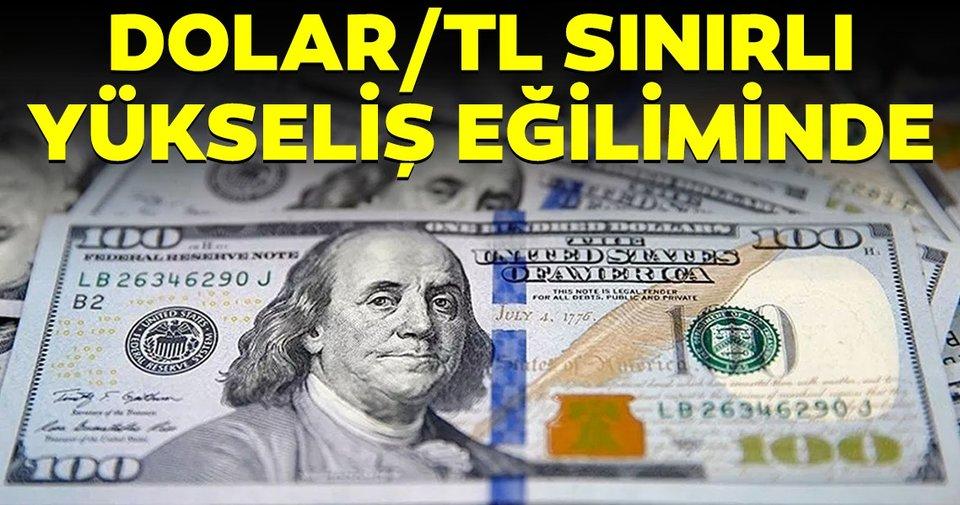 Dolar/TL 5.78 civarında seyrediyor