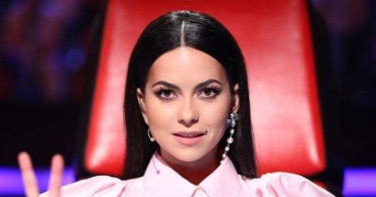 Şarkıcı Inna bayramda Türkiye'de