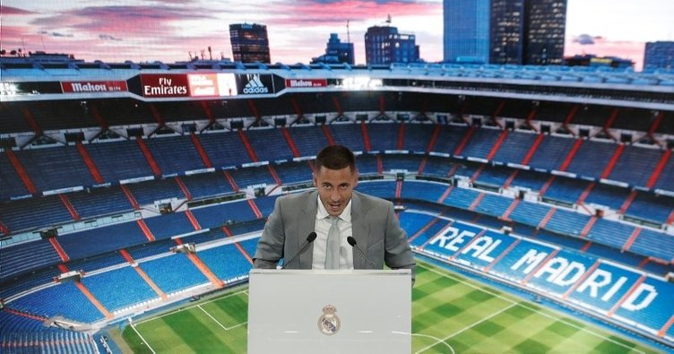İspanya'da transfer çılgınlığı! 1 milyar Euro'yu geçti