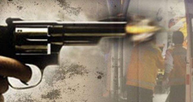 Malatya'daki silahlı kavga
