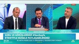 Fenerbahçe'nin yeni hocası kim olacak? Fenerbahçe Teknik Direktör ne zaman açıklanacak?   Video