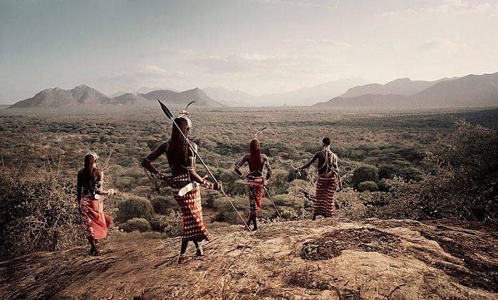 Hala varlığını sürdürmekte olan kabileler
