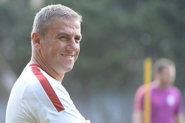 Galatasaray'dan dev transfer