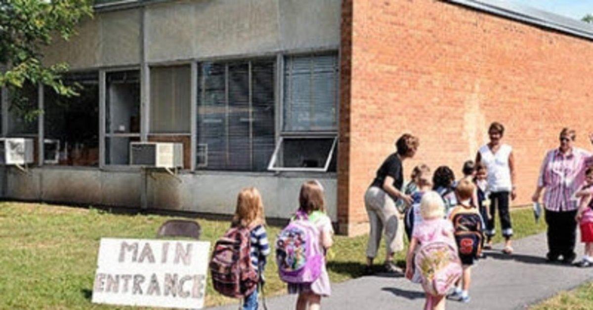 New York'ta okullar açılıyor