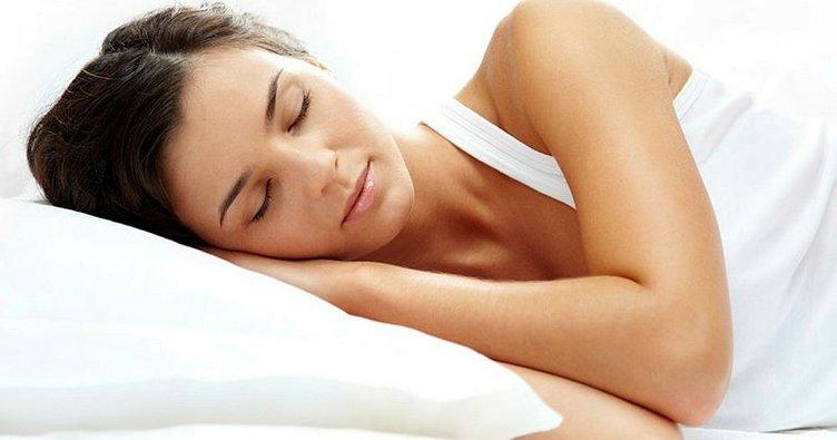 10 adımda sağlıklı ve kaliteli uyku