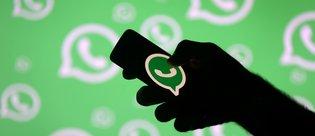 WhatsApp Android'e karanlık mod geldi