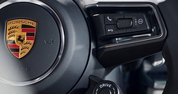 Porsche Panamera Turbo S E-Hybrid ortaya çıktı! Porsche aileyi genişletti