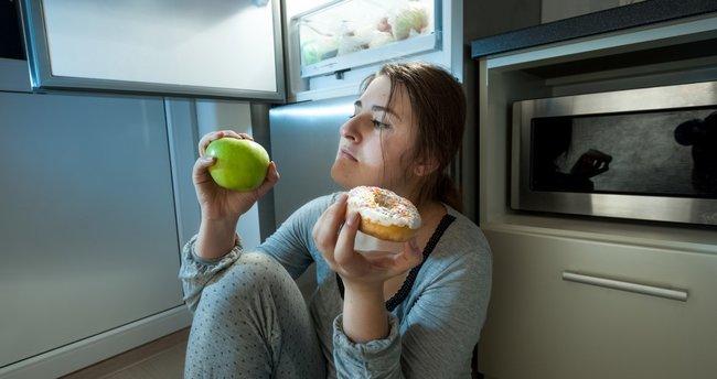 Yiyeceklerin psikolojimize etkisi şaşırtıyor