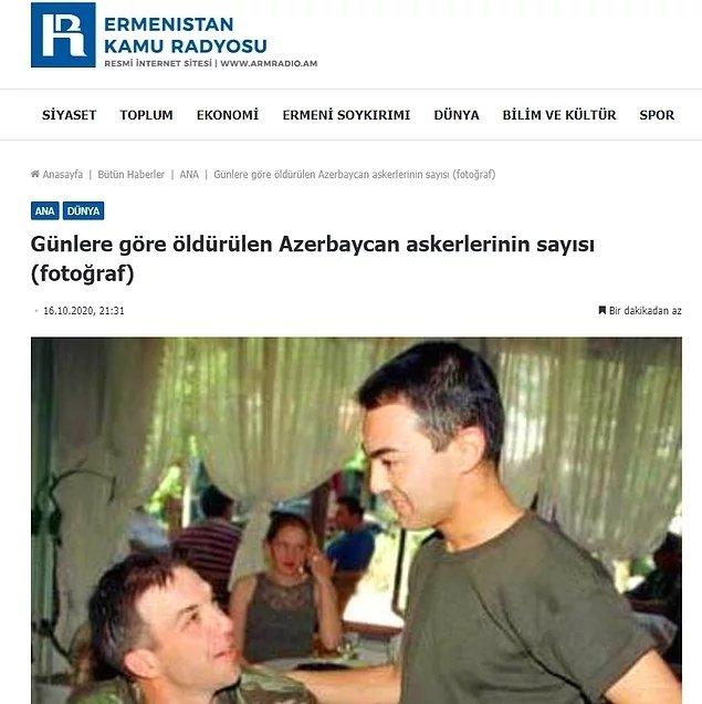Son dakika haberi: Ermeni Radyosu'ndan yeni skandal! Serdar Ortaç'ın ardından, Tarkan, Aras Bulut ve CZN Burak'ı da öldürdüler...