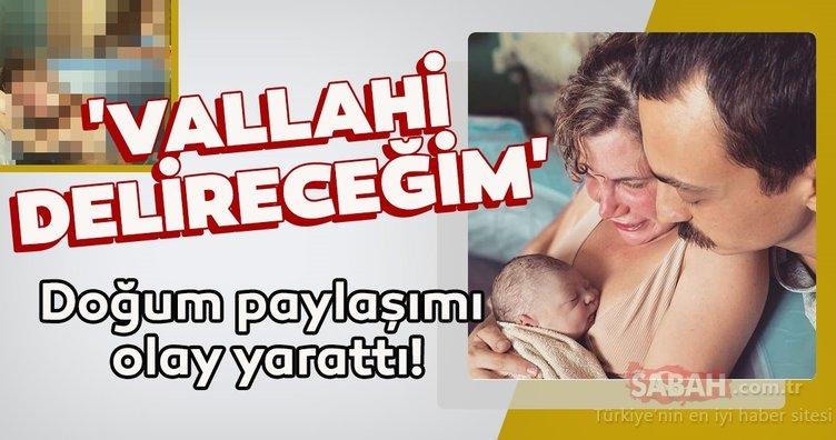 Son dakika haberler: Çocuklar Duymasın'ın Duygu'su Ayşecan Tatari fotoğrafı gündem oldu! Edip Tepeli'den cevap geldi