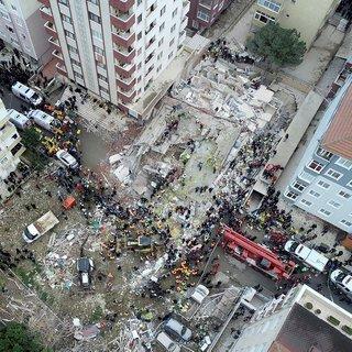 Son dakika: Kartal'da çöken binayla ilgili davada flaş karar!