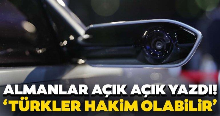 Alman Gazetesi: Türkiye yerli otomobilini tanıttı. Türkler piyasaya hakim olabilir