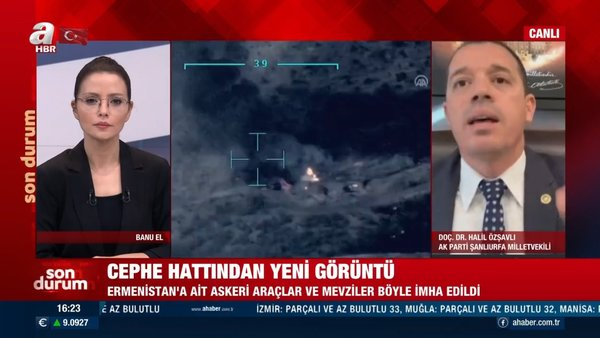 Azerbaycan ve Ermenistan arasında gerilim tırmanıyor! Neden bu noktaya geldi?   Video