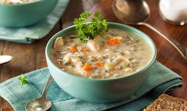 Sebzeli tavuk çorbası tarifi ve malzemeleri