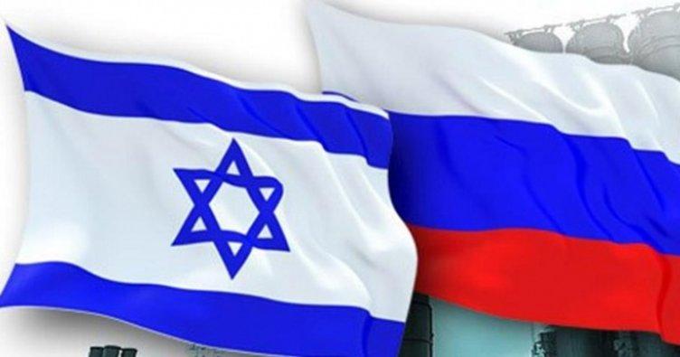 Rusya İsrail'in Batı Şeria'yı ilhak planına tepki gösterdi