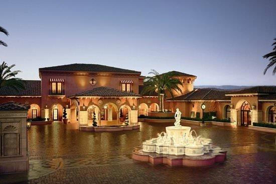 İşte Amerika'nın rüya otelleri