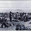 Balkan Savaşı başladı.