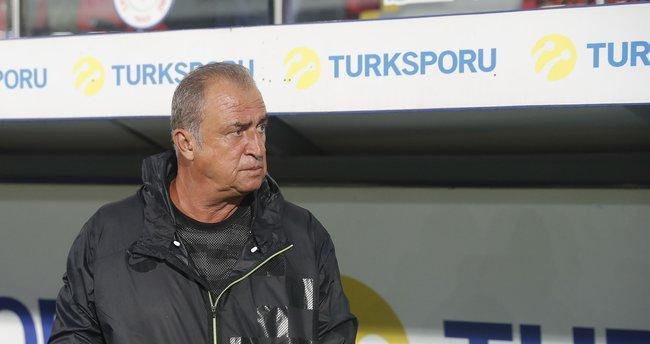 Fatih Terim'den revizyon! İşte 6 eksikli yeni Galatasaray