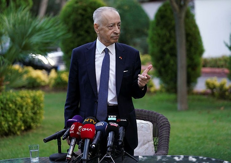 Belhanda'dan Galatasaray yönetimini çıldırtan talep!