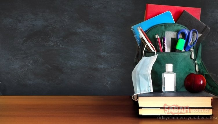 MEB Bakan Selçuk duyurdu! Okullar ne zaman kapanacak, hangi tarihte? 2021 Yaz tatili ne zaman başlıyor ve karneler ne zaman verilecek?