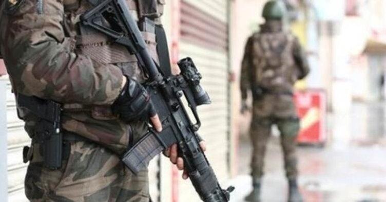 2020'de DEAŞ'ın 152 terör eylemi engellendi!