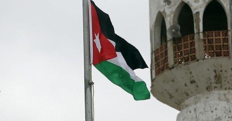 Ürdün'de yıl sonuna kadar çıkma yasağı uygulanacak