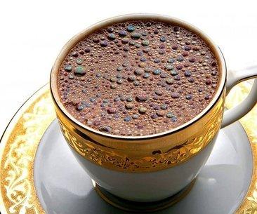 Kahvenizi daha sağlıklı hale getirin!