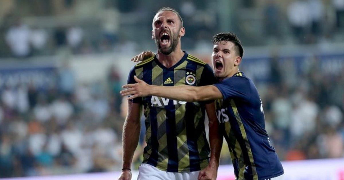 Fenerbahçe'de 4 futbolcu değerini yükseltti