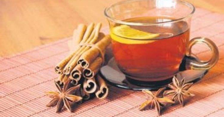 Tarçın çayının faydaları saymakla bitmiyor