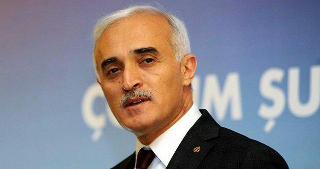 DEİK'in yeni Yönetim Kurulu Başkanı Nail Olpak oldu - - Ekonomi Haberleri