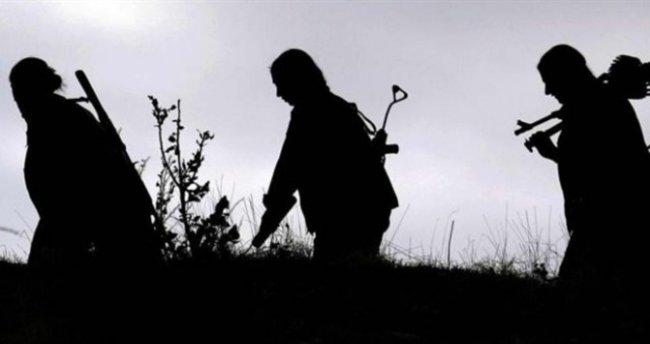 PKK terörü 1 aylık İrem'i yetim bıraktı