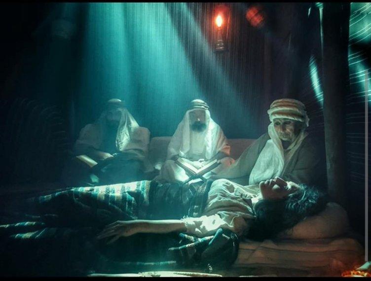 Azazil2: Büyü filmi 25 Mart'ta vizyona giriyor
