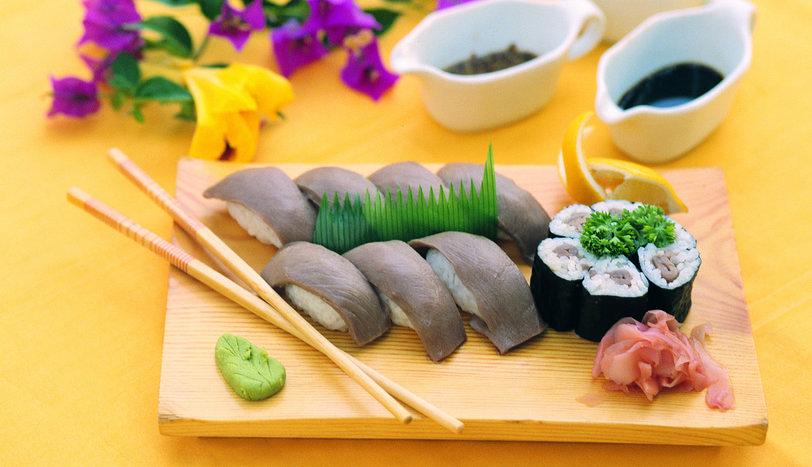 Orkinoslu Sushi