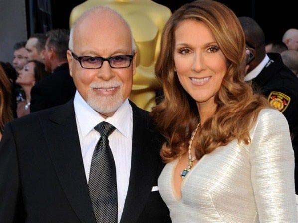 Celine Dion'un kocasıyla ilgili itirafı ağlattı