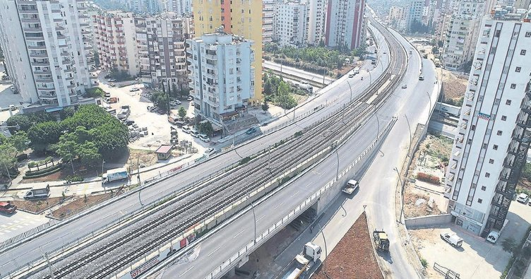 Şehit ikizlerin köprüsü açıldı