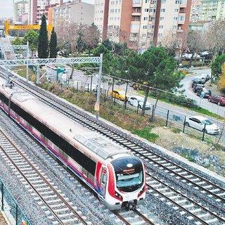 Marmaray 15 Temmuz'da ücretsiz
