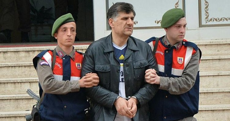 Firari FETÖ'cü savcı sınırda yakalandı
