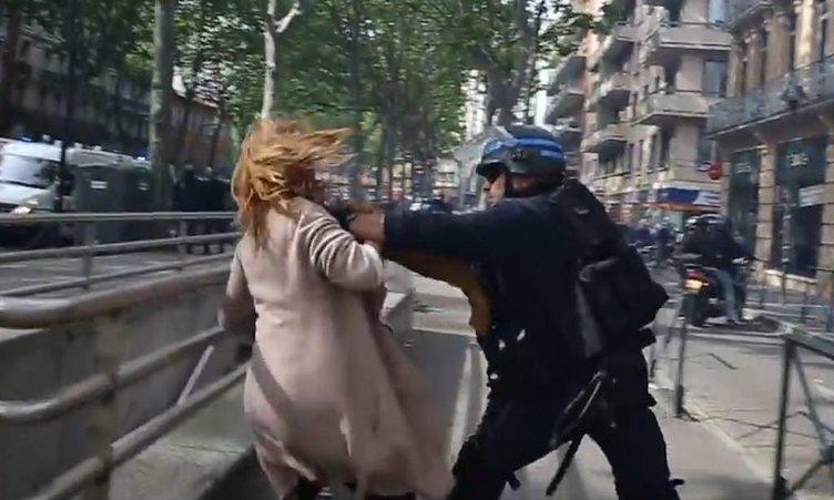 Fransa'da yaşananlar ilk değil!